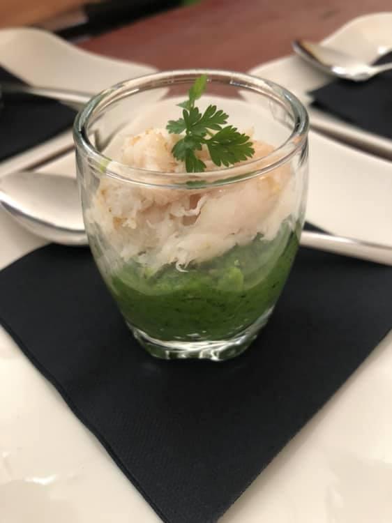 Arnouva, cuisine Yves 2