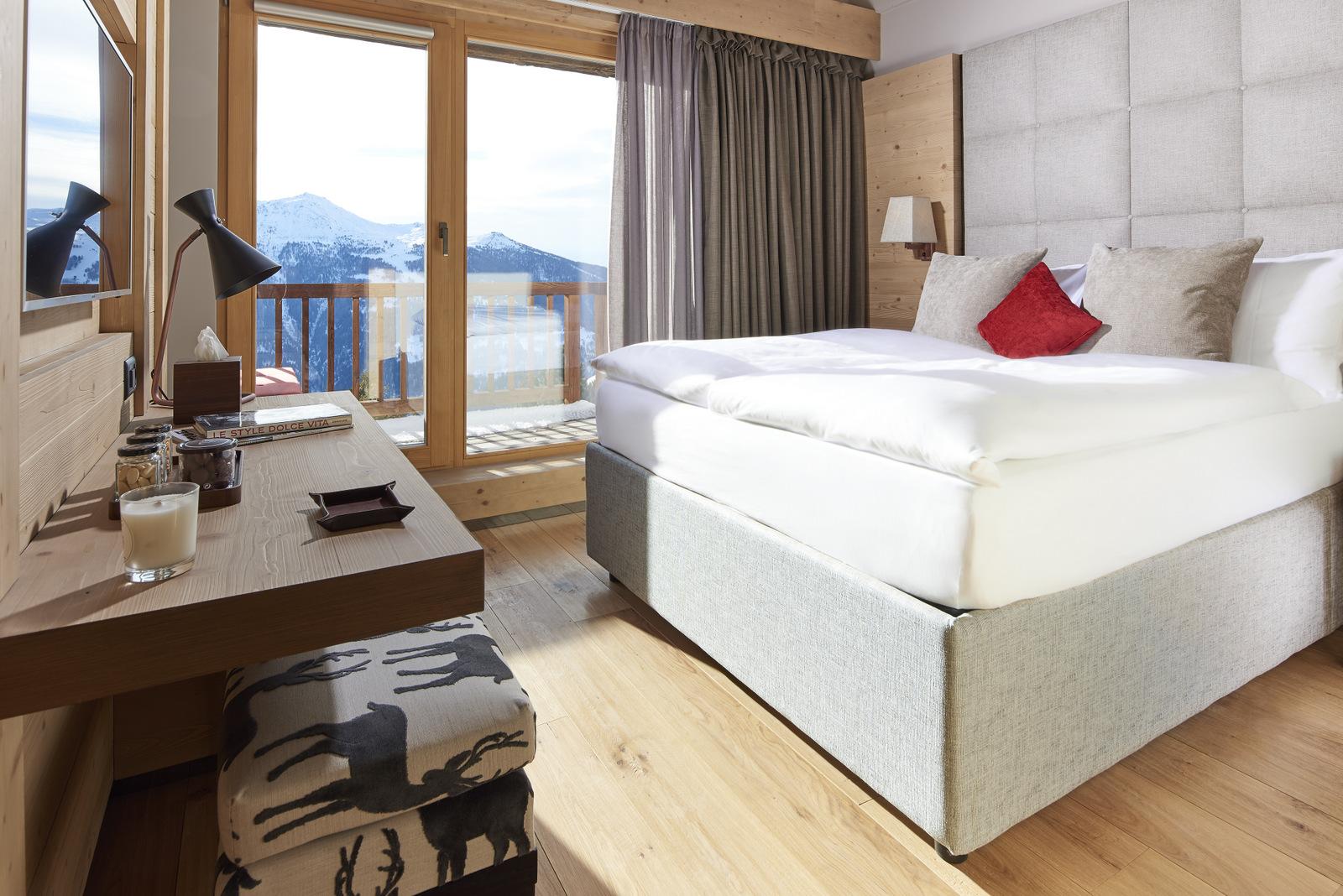 CBH Premium room