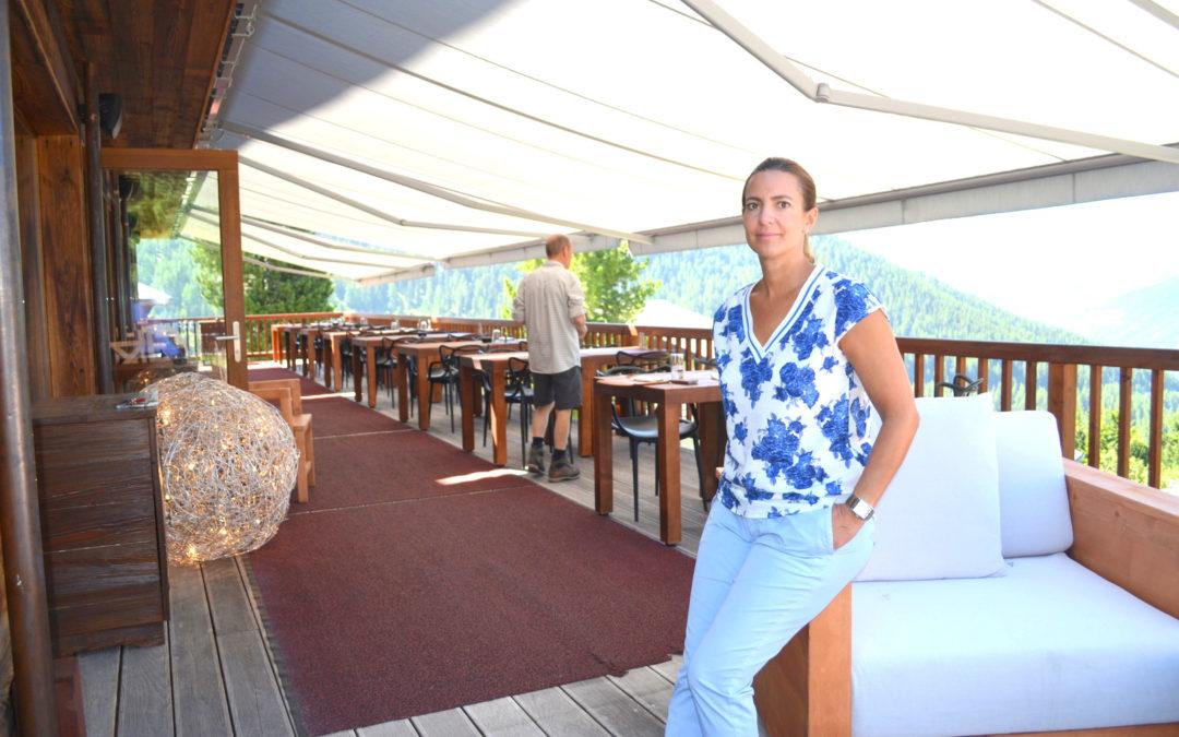 Le « Meilleur Hôtel de Montagne en Europe 2019 » se trouve à Chandolin