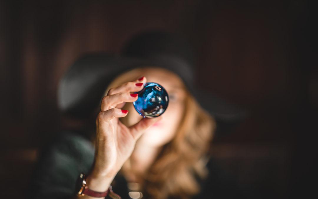Emmanuelle Breiner: la réalité des vies imaginaires