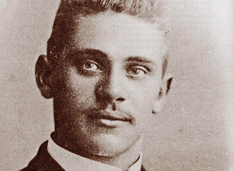 Charles Dellberg : le premier socialiste élu au Grand Conseil valaisan ne prête pas serment