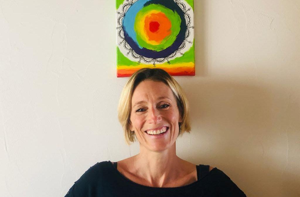 Michèle Emery : « Quand l'Univers veut, il veut ! »