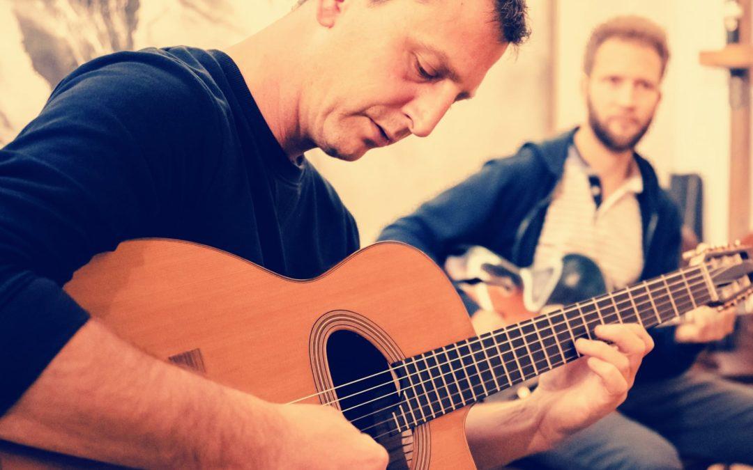 Greg Pittet : une vraie bête de talents