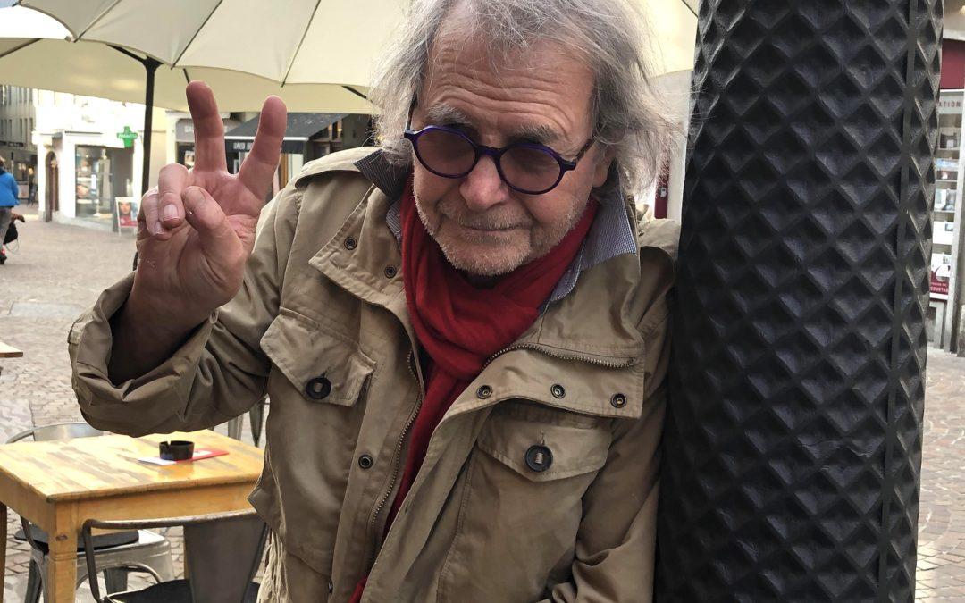 Le Valais Surprenant de Jean Pierre Huser
